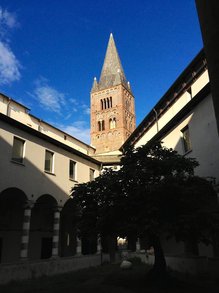 Museo di Sant'Agostino Genes