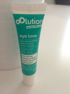 Eye Love - Oolution