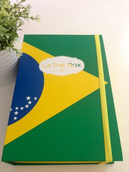 La Thé Box - Do Brasil