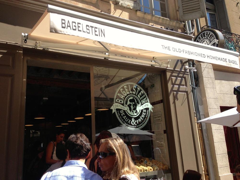 Bagelstein Aix en Provence