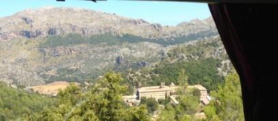 Monastère de Lluc