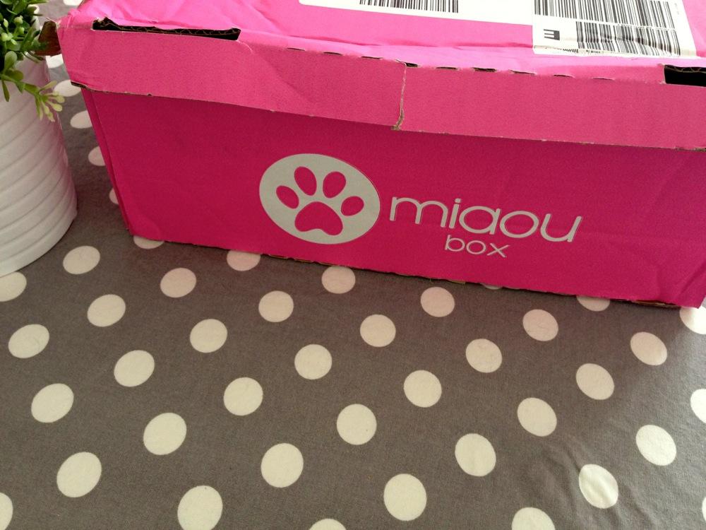 Miaoubox Septembre 2014