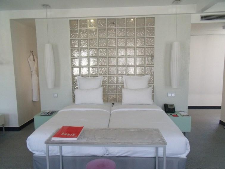Kube hotel Paris 06