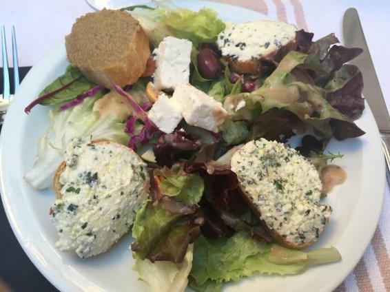 Salade Mistral