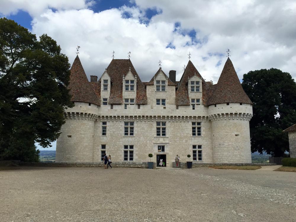 Vacances Dordogne - 3