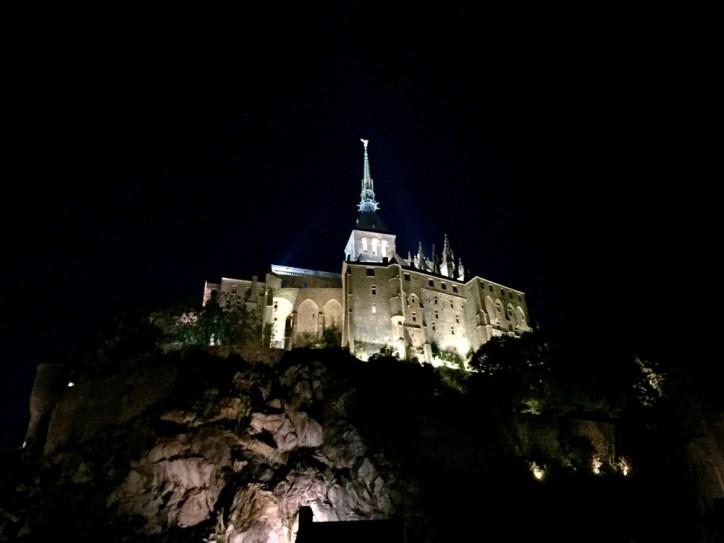 Abbaye Mont Saint Michel - 10