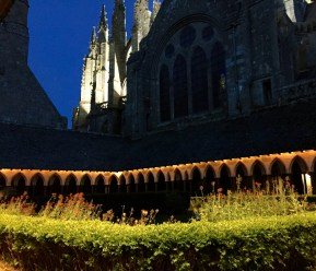 Abbaye Mont Saint Michel - 7