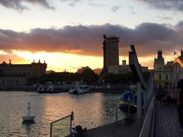 Barceloneta Barcelona - 2