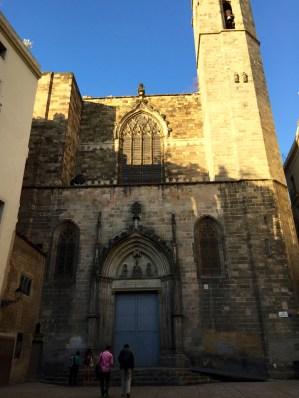 Basilica dels Sants Martis