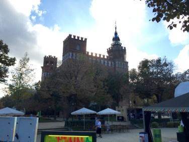 Parc de la Ciutadella Barcelona - 3