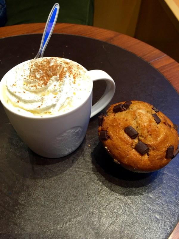 Starbucks Rambla