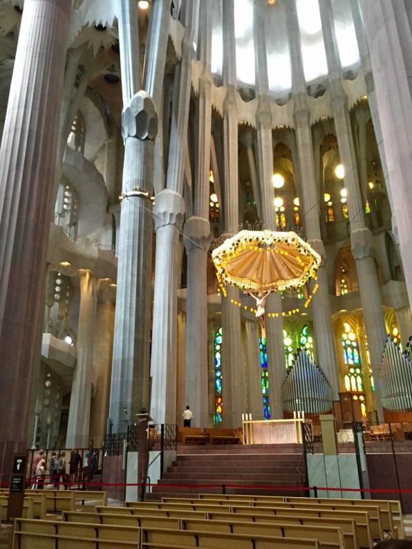 Sagrada Familia Barcelona - 7
