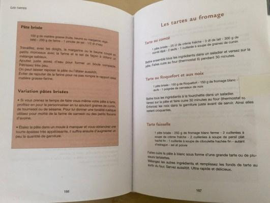 Livres recettes veggie - 13
