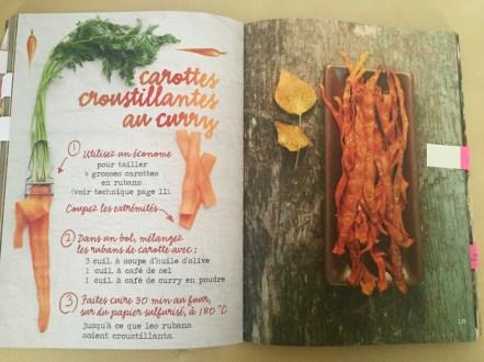 Livres recettes veggie - 3