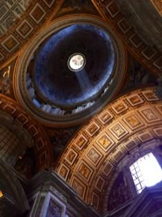 Basilique Saint Pierre Rome - 1