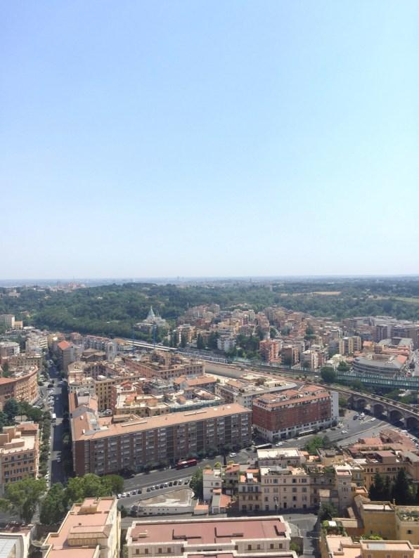 Basilique Saint Pierre Rome - 10