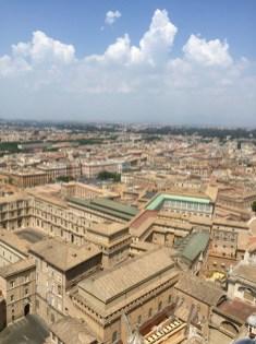 Basilique Saint Pierre Rome - 14