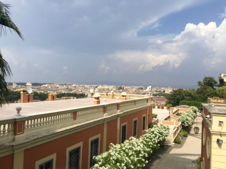 Gianicolo Rome - 5