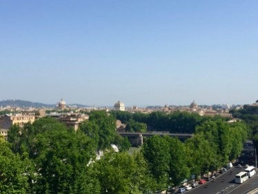 Jardin des Orangers Rome - 3