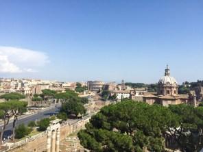 Monument Victor Emmanuel II Rome - 6