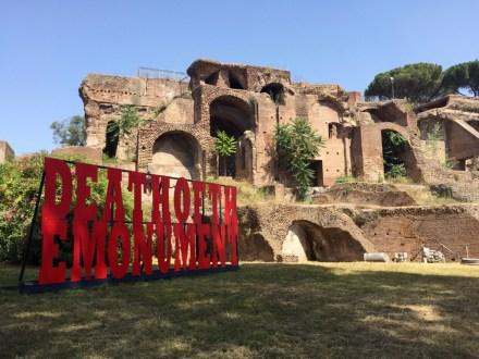 Palatin Rome - 1