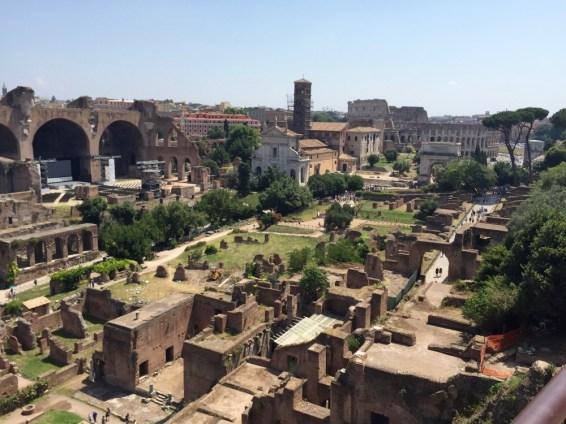 Palatin Rome - 11