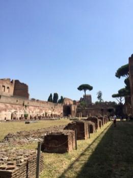Palatin Rome - 3