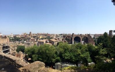 Palatin Rome - 8