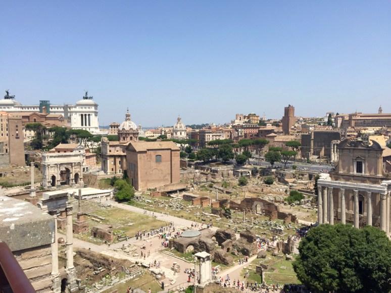 Palatin Rome - 9
