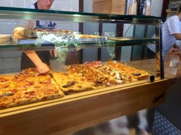 Pizzarium Bonci Rome - 2