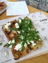 Pizzarium Bonci Rome - 3