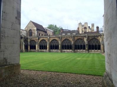 Abbaye de Westminster Londres - 2