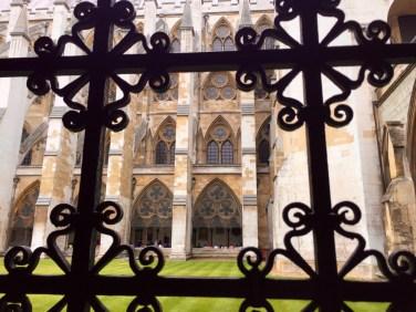 Abbaye de Westminster Londres - 5