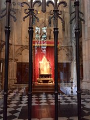 Abbaye de Westminster Londres - 6