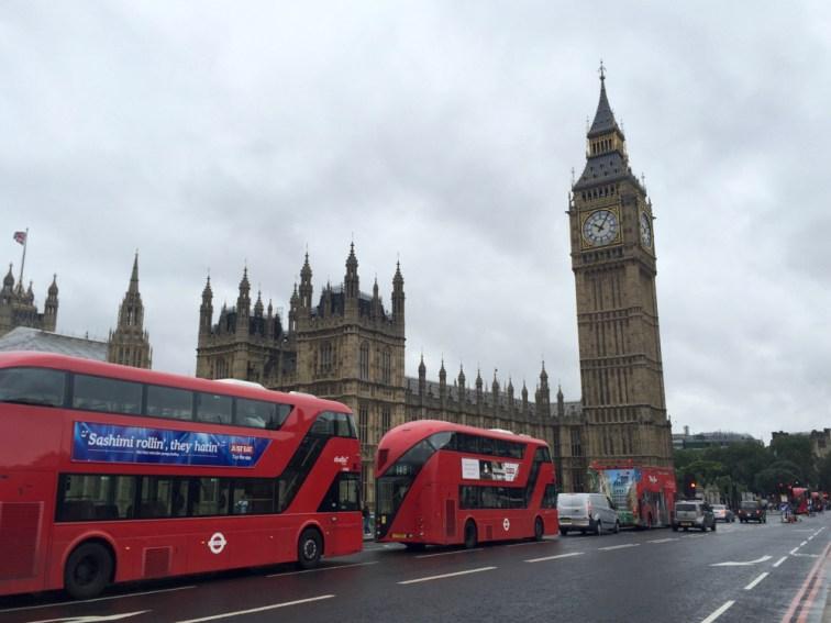 Big Ben Londres - 1
