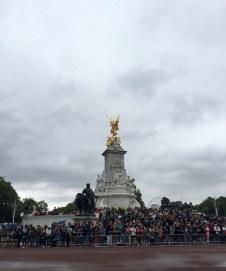 Buckingham Palace Londres - 3