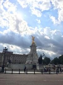 Buckingham Palace Londres - 7