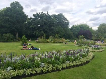 Hyde Park Londres - 2