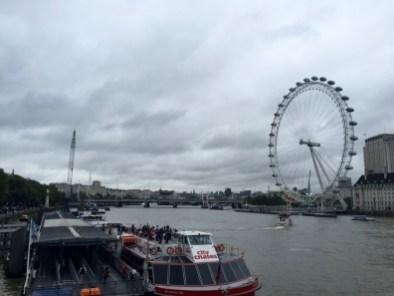London Eye Londres - 1