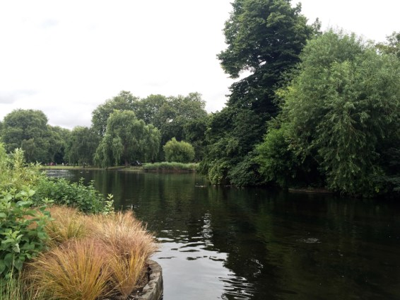 SaintJames's Park Londres - 2