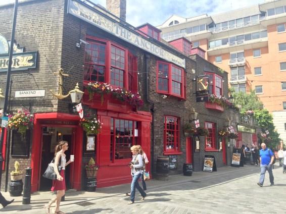 Southwark Londres - 2