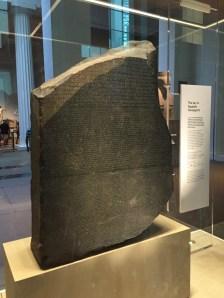 The British Museum Londres - 9