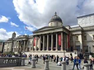 The National Gallery Londres - 2