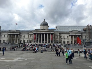 The National Gallery Londres - 3
