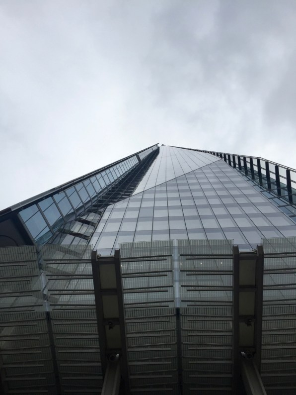 The Shard Londres - 1