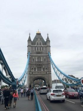 Tower Bridge Londres - 5