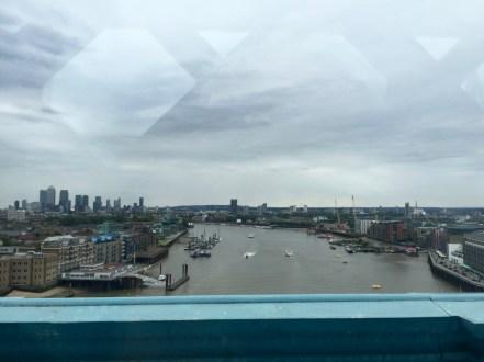 Tower Bridge Londres - 7
