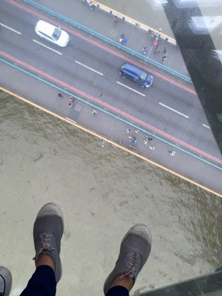 Tower Bridge Londres - 8