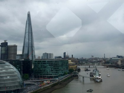 Tower Bridge Londres - 9