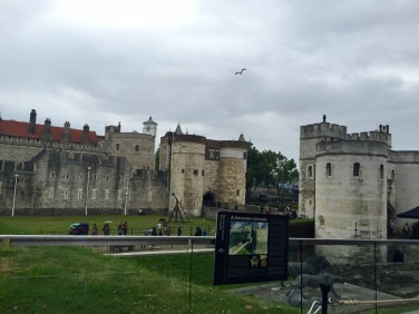 Tower of London Londres - 6